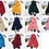 Thumbnail: Maryam's Diamond Style Latest Cotton Viscose Pleated Crinkle with Pom Pom Hijab