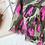 Thumbnail: Maryam's Diamond Style Cotton Viscose Military Camouflaged Hijab