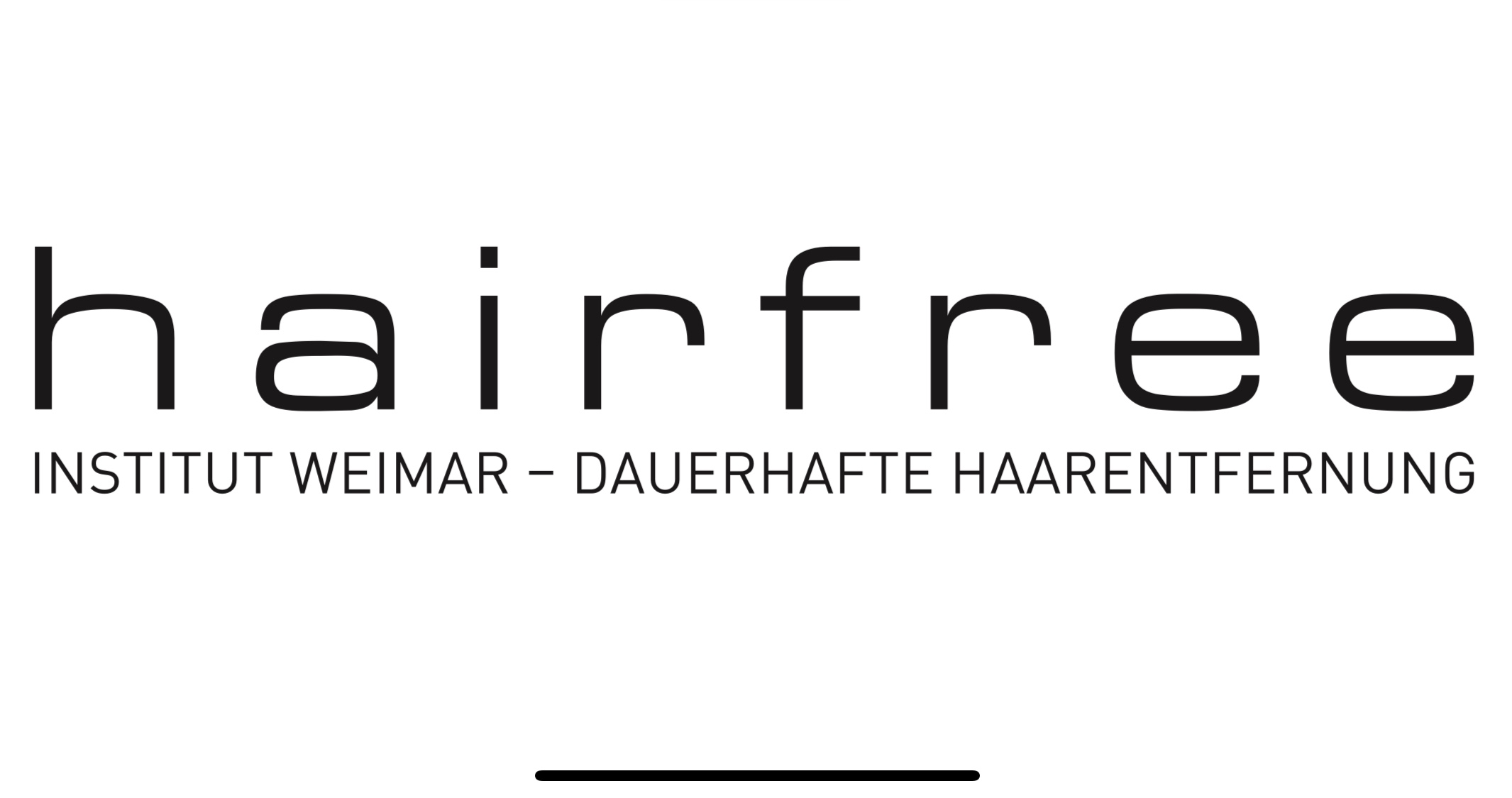Hairfree Weimar