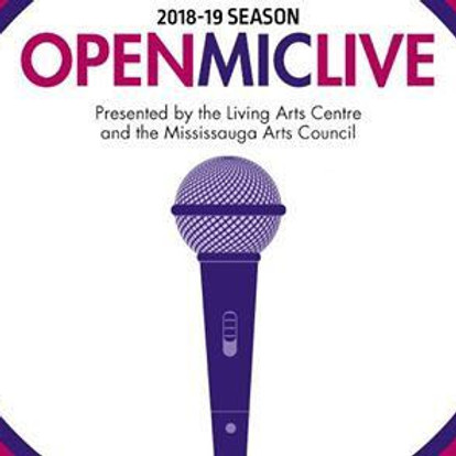 LAC open mic