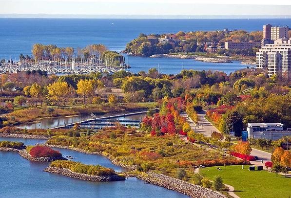 Grand Harbour Condos Toronto