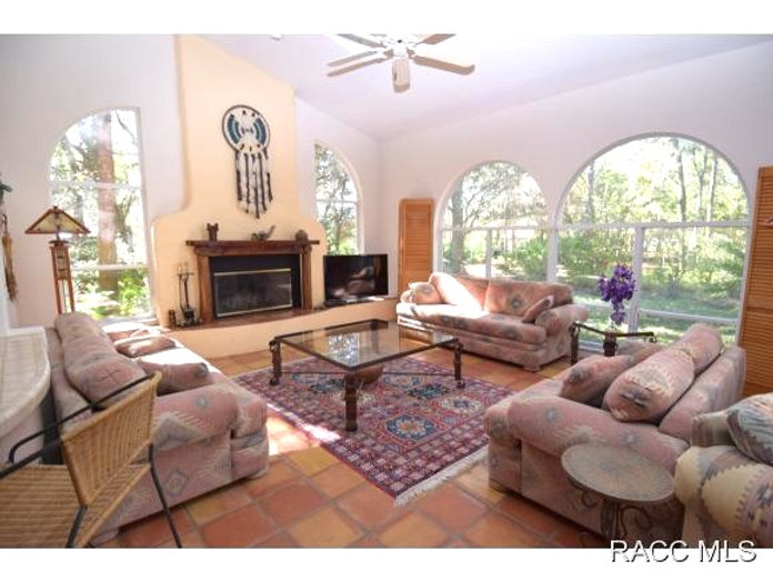 Florida, Beverly Hills, Citrus County, spacious 4 bedroom