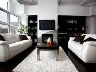 FIVE BASIC DESIGN PRINCIPLES FOR HOME DECORATING AND STAGING