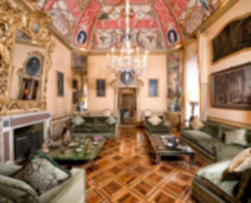 Rome Ruspoli Bonaparte Residence LR 5467