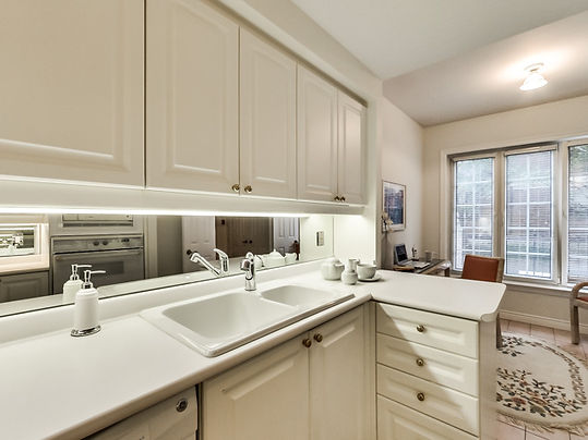Grand Harbour Condos, TH Kitchen, Toronto