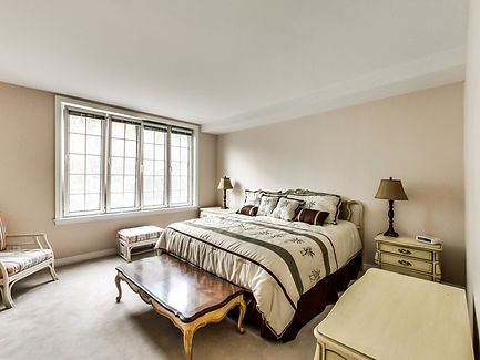 2289 Lake Shore Blvd W, Grand Harbour Condos, TH Bedroom, Toronto