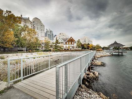Grand Harbour Toronto
