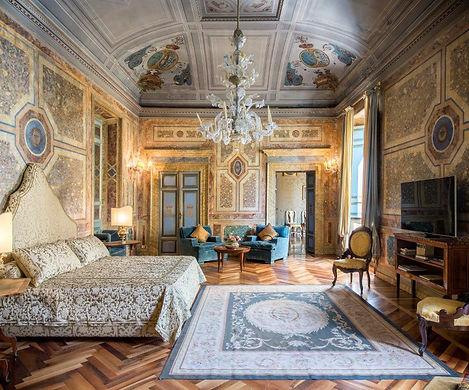 Rome Ruspoli Bonaparte Residence Queen H