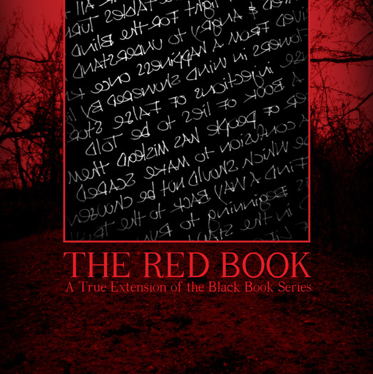 Red Book Series Book Cover