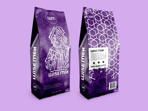 Wise Men Coffee Package