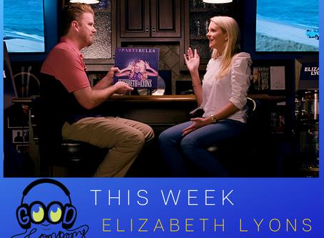 Elizabeth Lyons - Ep018