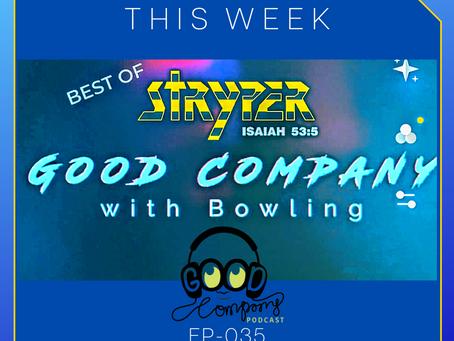 The Best of Stryper - Ep035