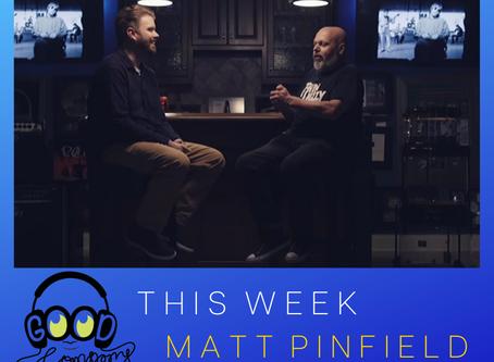 Matt Pinfield - Ep016