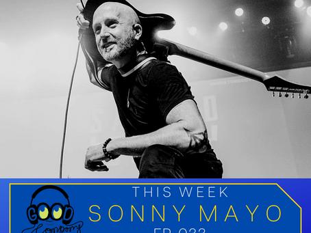 Sonny Mayo - Ep033