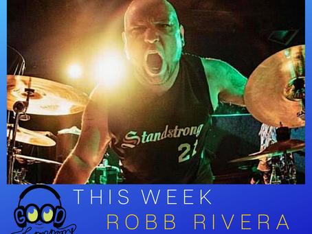 Robb Rivera (Nonpoint) - Ep022