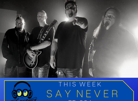 Say Never - Ep034