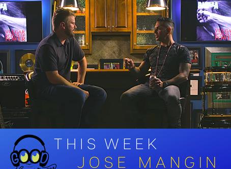Jose Mangin - Ep021
