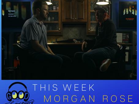 Morgan Rose of Sevendust - Ep20