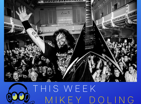 Mikey Doling - Ep023