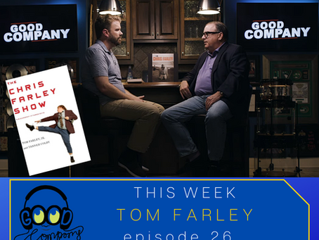 Tom Farley - Ep026