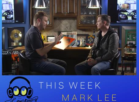 Mark Lee - Ep017