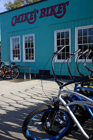 Bicycle Shops James Island, Mount Pleasant SC
