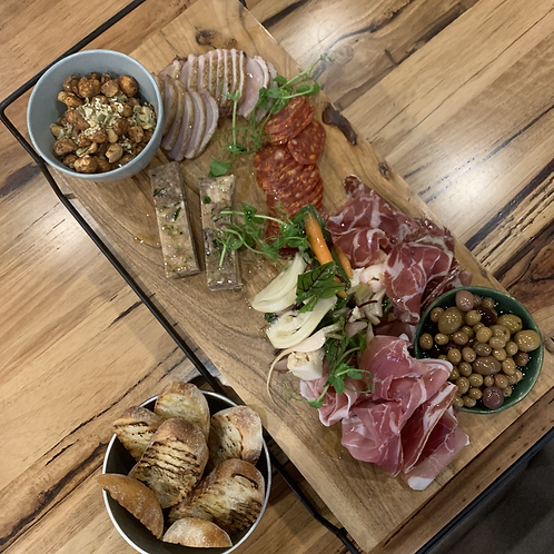 Christmas Share Boards (for 4pp)