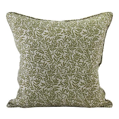 Granada Cushion (Moss)