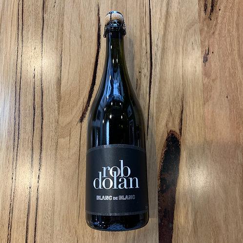 2018 Rob Dolan Black Label Blanc de Blanc