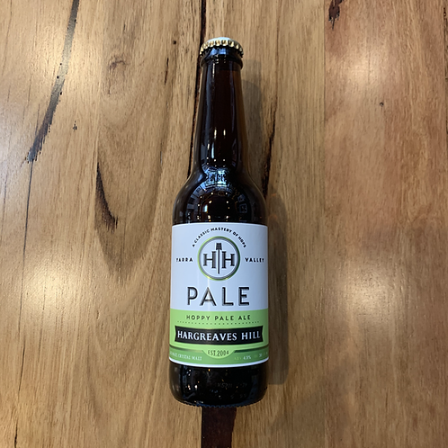 Hargreaves Hill 'Pale Ale' 6-pack
