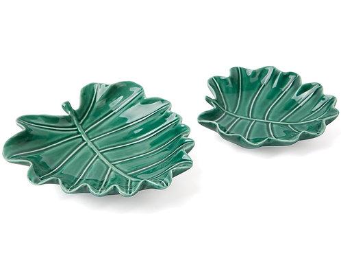 Leaf Dish (Set of 2)