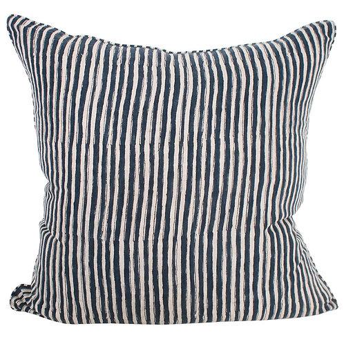 Ticking Cushion