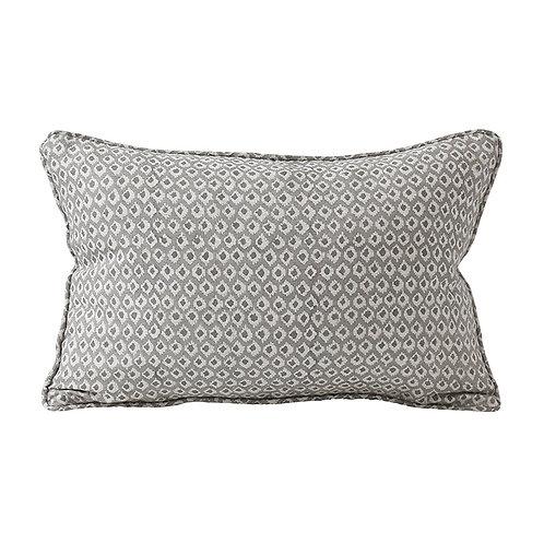 Patola Cushion (Mud)