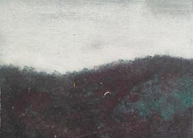 Óleo sobre tela, 2004/ Oil on canvas, 2004.
