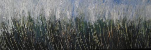 Óleo sobre tela, 2005/ Oil on canvas, 2005..