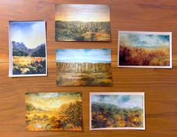 Foto de paisajes, 80's & 90's/ Landscape photos, 80's & 90's.