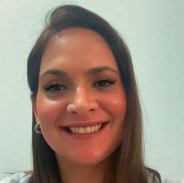 Michelle Roldão