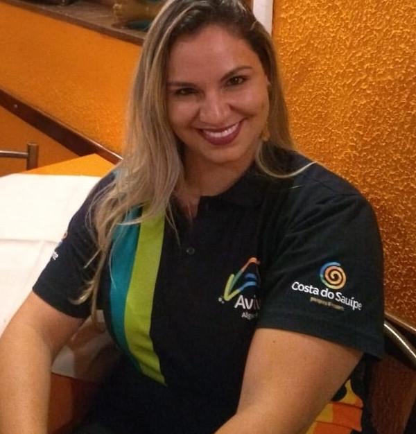 Tamires Mastria