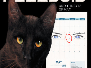 Agent Felesoid and the Eyes of May