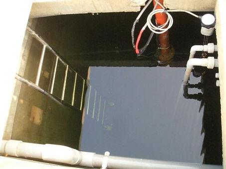 某大學生活污水廠放流池2006年.jpeg