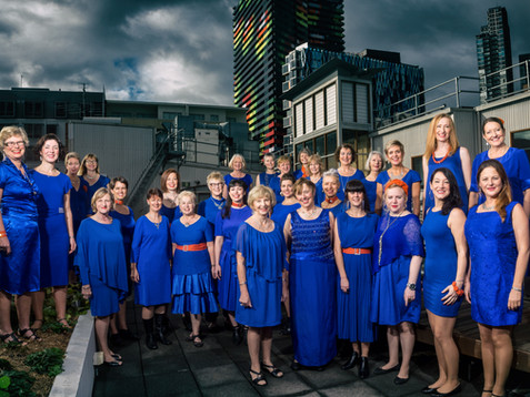 Brunswick Women's Choir