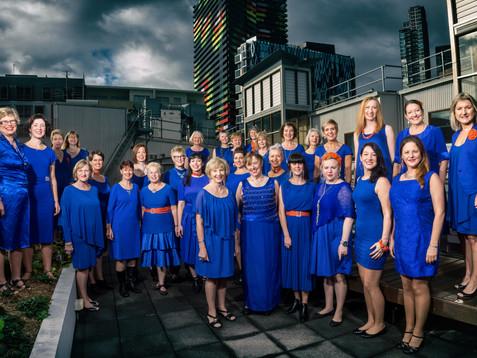 Brunswick Women's Choir