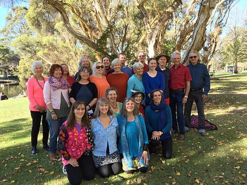 Lowlands Beach Community Choir