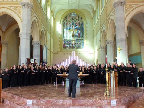 WA Symphony Orchestra Chorus