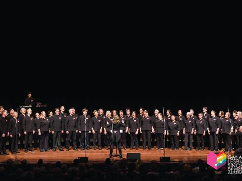 Gay & Lesbian Singers of WA