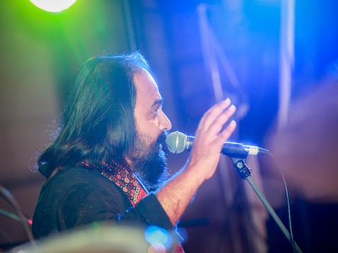 Farhan Shah & Brothers Qawalli Ensemble