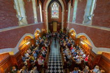 St. George's College Chapel Choir (UWA).
