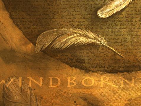 Wind-borne