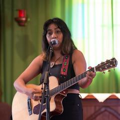 Emily Wuramarra