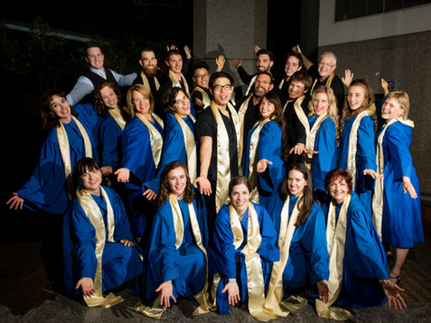 Providence Gospel Choir